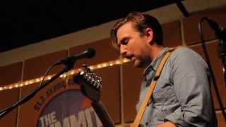 Scratching Circles - JD McPherson