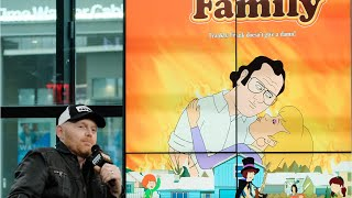 Netflix Orders F Is For Family Season 3