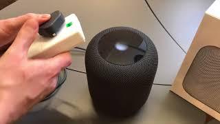 Ausgepackt: Die ersten Eindrücke des neuen Apple HomePod (deutsch)