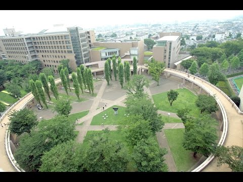 Study Abroad Life at Tokyo University of Foreign Studies 2016