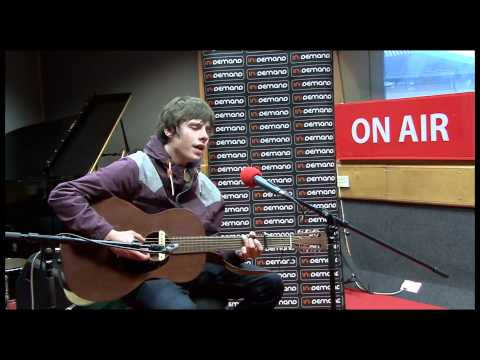 Jake Bugg - Country Song (session)