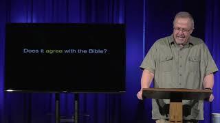 1-10-21 Recognizing God's Voice Part3