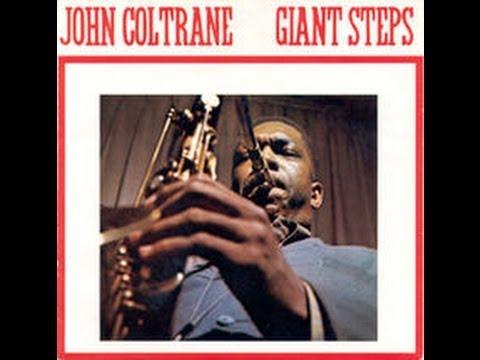 How To Play John Coltrane's Giant Steps - YouTube