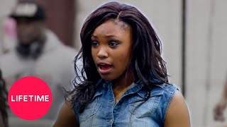 Bring It!: Crystianna FREEZES During the Call Out Battle (Season 3 Flashback) | Lifetime