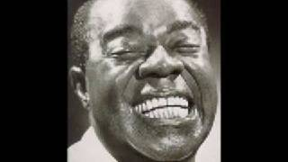 Louis Armstrong La Vie En Rose Single