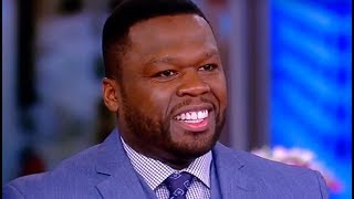 50 Cent Weighs In On #MeToo's Place In Rap, Backlash Over Terry Crews | The View