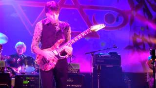 Steve Vai - Weeping China Doll - Live in London - 02.12.2012