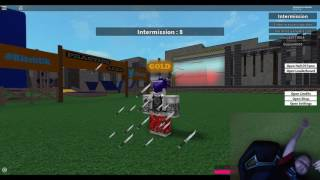 ninja warrior roblox #1 we need the diamond we must beat stage 4 :)