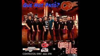 Qmbia Base - Que Nos Paso (Audio Oficial)