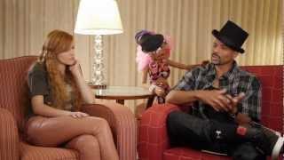 Me & Cuzzin M - Episode 2: Bella Thorne thumbnail