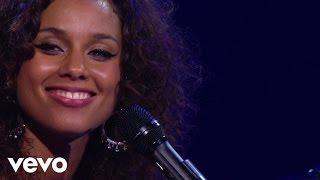 Смотреть клип Alicia Keys - Un-Thinkable