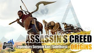 Assassin's Creed Origins: Rider's Licence | The Weasel | In Protest
