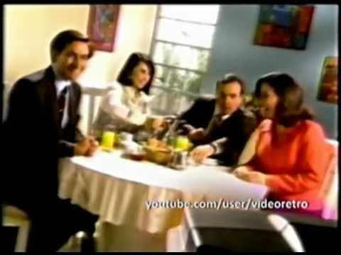 Spot América Televisión 1996