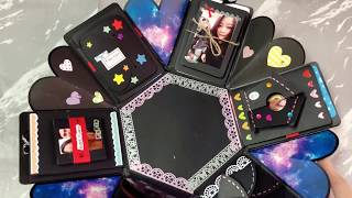 六角禮物盒-製作開箱