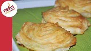 Midye Börek - Nefis Yemek Tarifleri