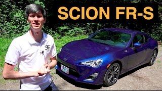 Video 2015 Scion FR-S - Review & Test Drive download MP3, 3GP, MP4, WEBM, AVI, FLV Juni 2018