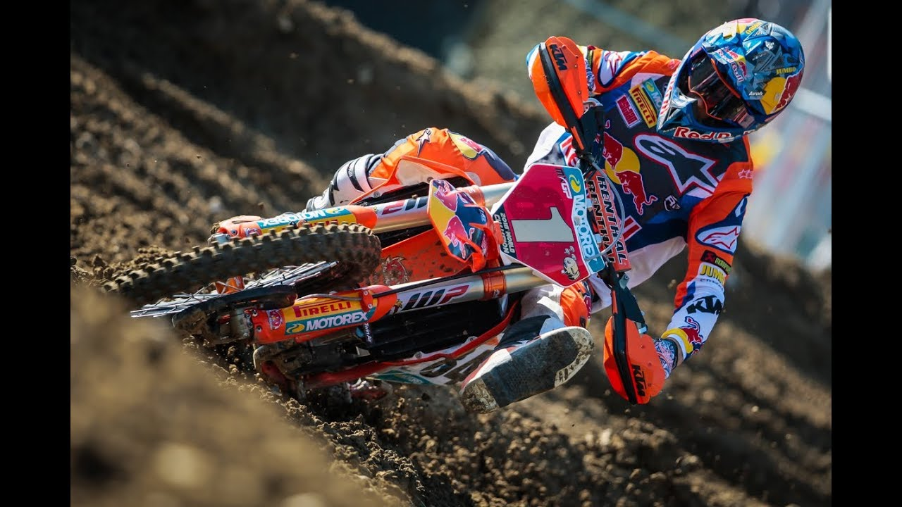 See Jeffrey Herlings World Championship Day In Road To Assen