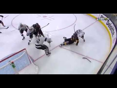 Vegas Golden Knights Vs Los Angeles Kings Game 1 2018 Stanley Cup Playoffs