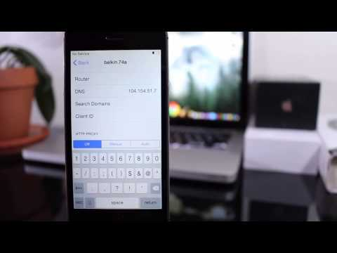 How to bypass iCloud Activation lock without DNS Codes iOS 8.0 - 8.4