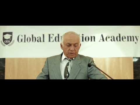 [CEI VietNam - Du học Canada] GLOBAL EDUCATION ACADEMY