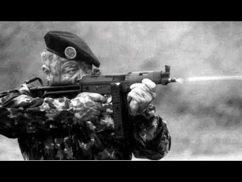 Weapons of Chile - Armas raras de Chile