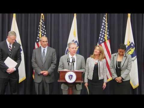 Governor Baker Nominates Three to Supreme Judicial Court