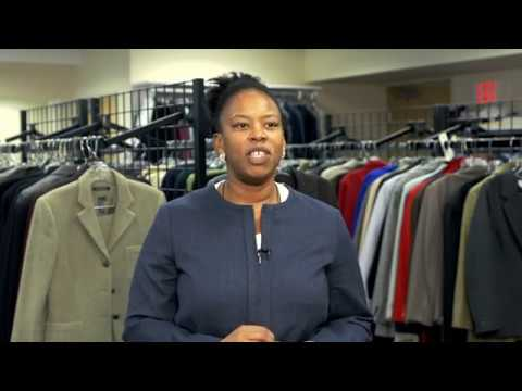 A Success Story: Dress for Success Mid-Fairfield County