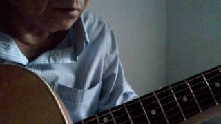 Hạ Trắng guitar slow rock Trịnh Công Sơn