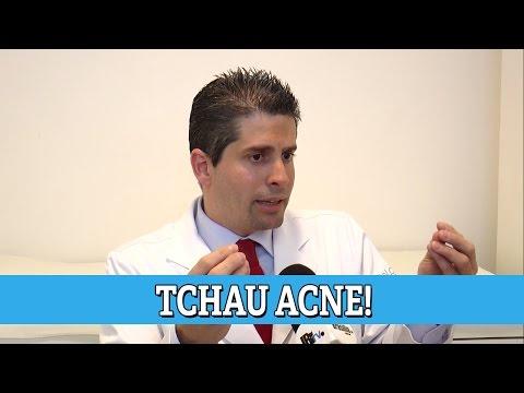 Novo tratamento para acne e oleosidade chega em Brasília