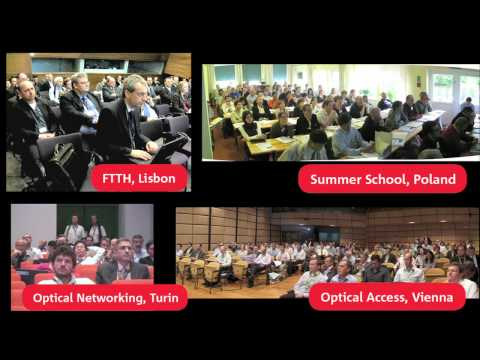 EPIC Membership Video 2012 EPIC (European Photonics Industry Consortium)