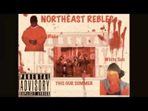 White Sun ft. Blake - Trinidad Nigga