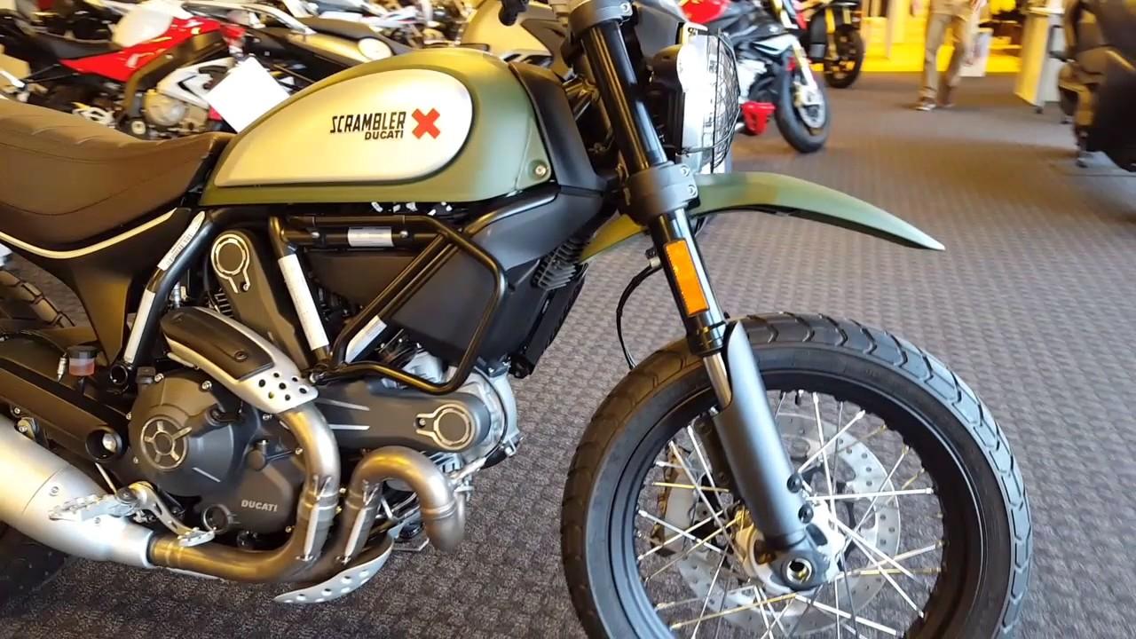 Ducati Scrambler Crash Bars Reviewmotorsco