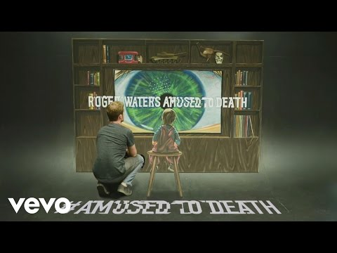 Amused to Death 2015