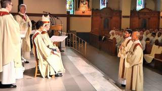 Path to Priesthood: The Priestly Ordination of Jesuit Radmar Jao