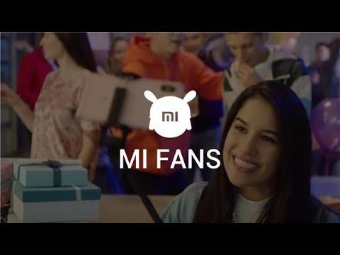 Mi Fans: Mi Fan Festival 2018 Mp3