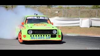 Mediterranean Drift Challenge @ Kartodromo Athens 3-4/10/2015 | DriftActivities,gr