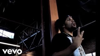 O'shea Jackson Jr - OMG ft. Foreign Allegiance (Official Video)