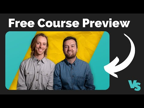 Copywriting Course: 30-minute Free Preview