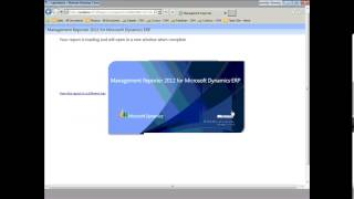Get Answers with Microsoft Dynamics GP Reporting