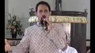 Pemuka FPI Surabaya bertobat, menerima Yesus part8 TERAKHIR