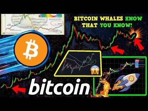 BULLISH BITCOIN Indicators!! Is This A TRAP?! BTC Merchant Adoption Up 600%! ₿ Minecraft