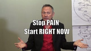 1446 How Get Control NOW | Neuroplasticity NOW | STOP Pain NOW
