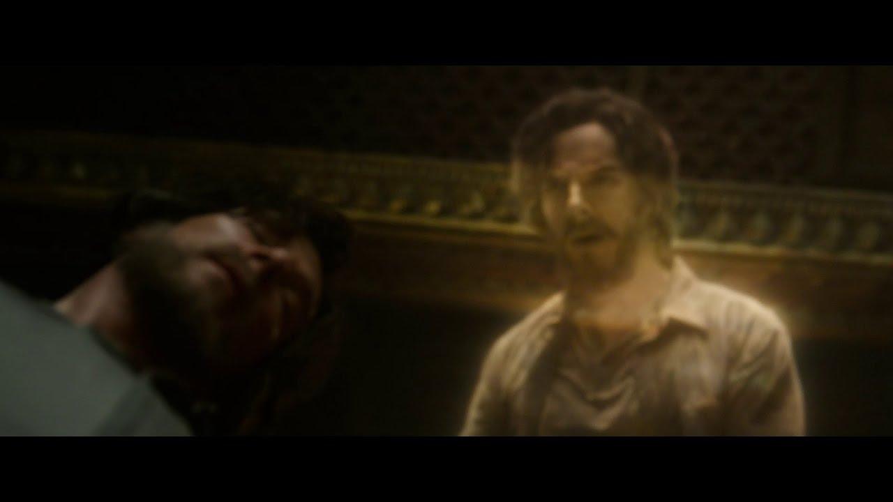 Captain America Civil War Doctor Strange Bonus Feature Official Marvel Hd