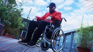 1 Tag mit Behinderung