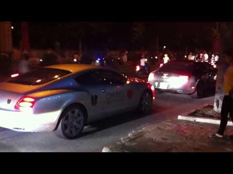 Hà Nội Super Car Club tại Đà Nẵng - Siêu xe