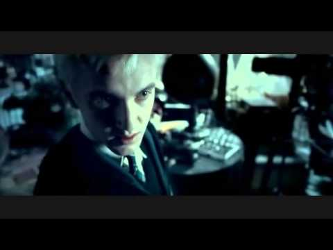Draco Malfoy Greatest Moments