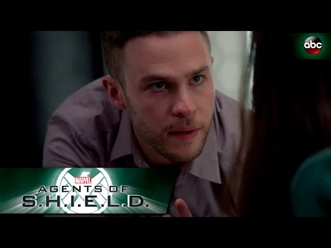 Fitz Breaks Up with Aida  Marvel's Agents of S.H.I.E.L.D. 4x21