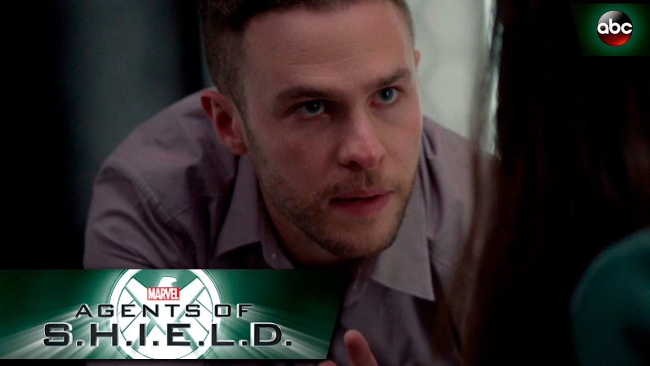 Download Fitz Breaks Up with Aida - Marvel's Agents of S.H.I.E.L.D. 4x21
