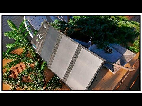 Anker PowerPort Solar - 21 Watt Solarpanel