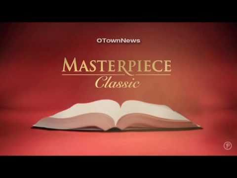 Masterpiece closing themes